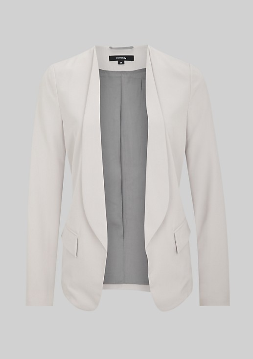 Extravagant blazer with fabulous details from s.Oliver