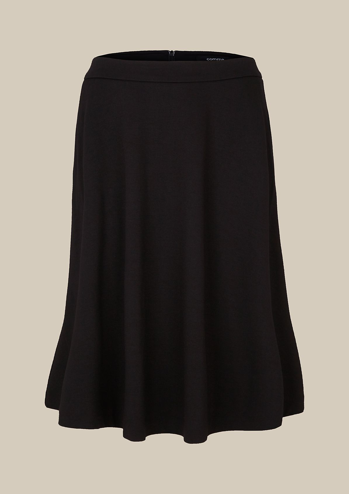 Feminine skirt with beautiful details from s.Oliver