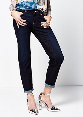 Lightweight jeans in a classic look from s.Oliver