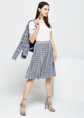 Skirt from s.Oliver