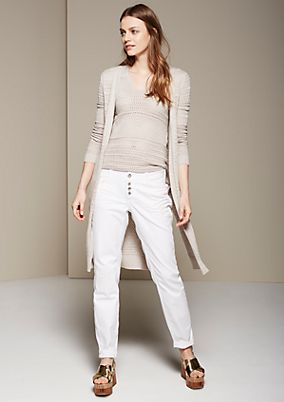 Casual jeans in a vintage look from s.Oliver