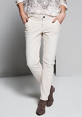 Lässige Pants im Used-Look