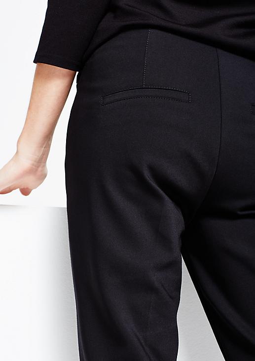 Edle Businesspants mit aufregenden Details
