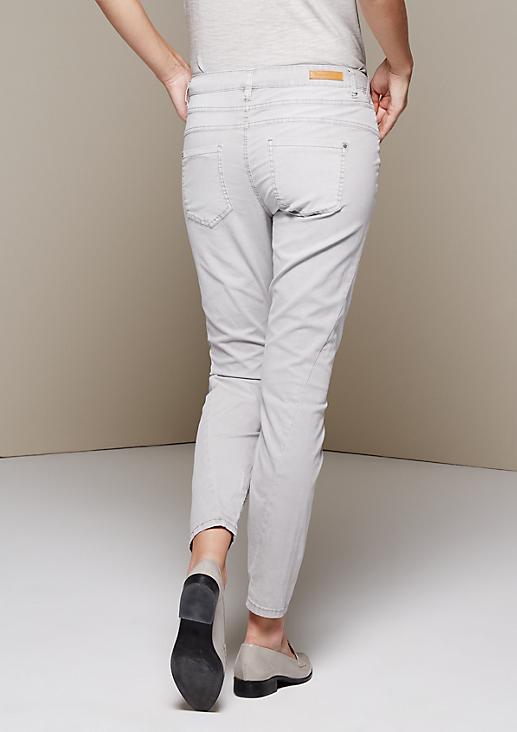 Sportliche Pants mit schönen Detailarbeiten