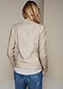 Sportlicher Blazer mit Dobby-Muster im aufregenden Used-Look