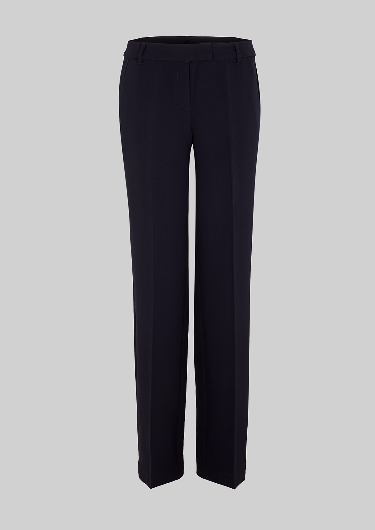 Elegante Businesspants mit feinen Designfeatures