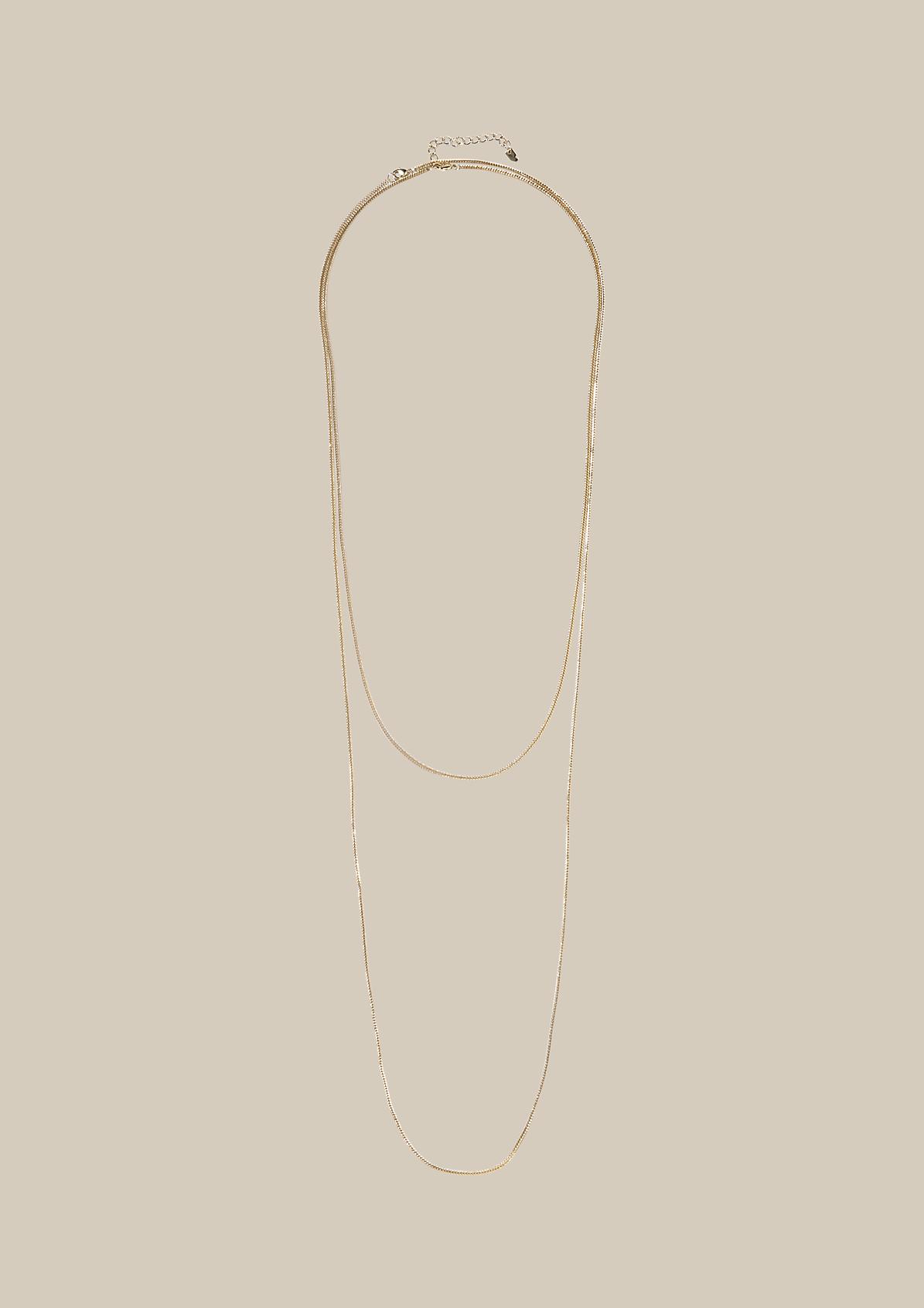 Halsketten-Set