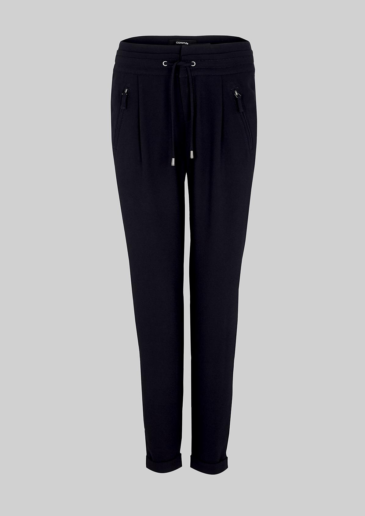 Sportliche Pants mit tollen Details