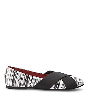 Ballerinas LF171000R from liebeskind