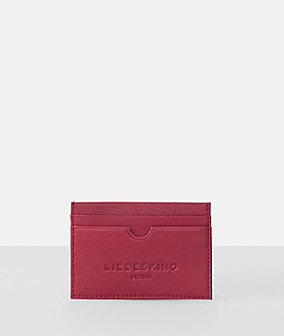 Business card case from liebeskind