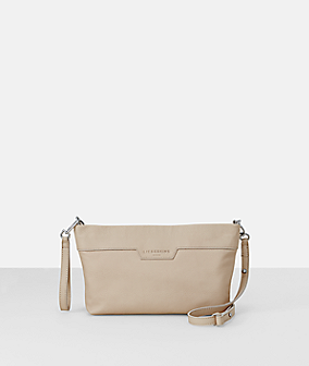 Carrie7 clutch from liebeskind