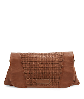 Curly cross-body bag from liebeskind