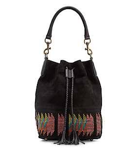 Debby bucket bag from liebeskind