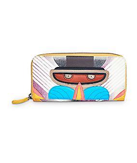 Gigi wallet from liebeskind