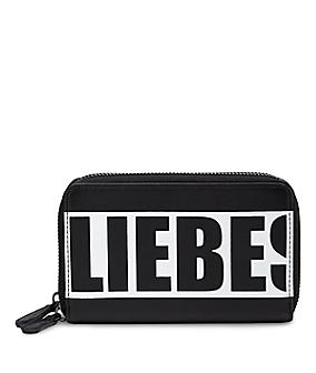 Gitta purse from liebeskind