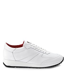 Glattleder-Sneakers LF173120R