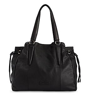 Izumi shopping bag from liebeskind