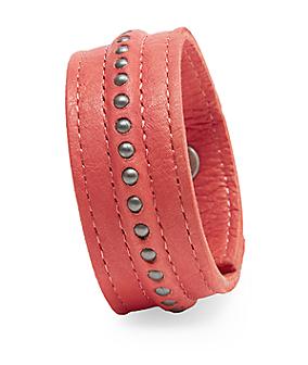 Jules studded bracelet from liebeskind