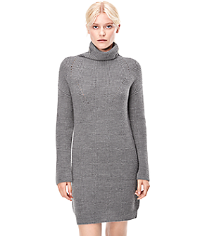 Jumper dress W1165004 from liebeskind