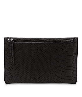 Kiwi R make-up bag from liebeskind