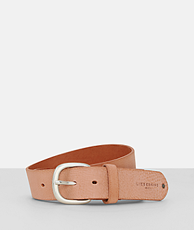 Leather belt LKB665 from liebeskind