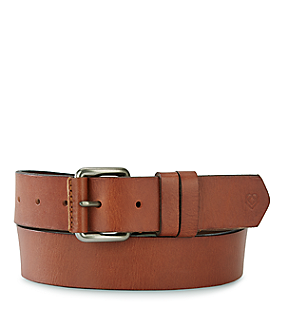 Leather belt Seronga from liebeskind