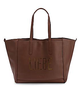 Liebe shopper from liebeskind