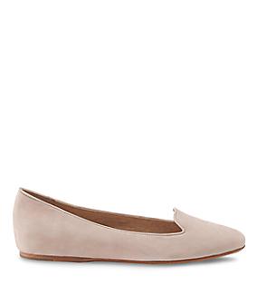 Loafer aus Leder LS0104