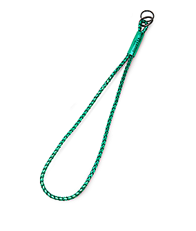 Lola key strap from liebeskind