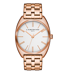 Metal Large LT-0001-MQ watch from liebeskind