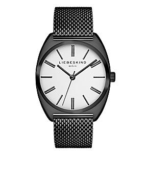 Metal Large LT-0061-MQ wrist watch from liebeskind
