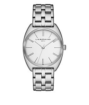 Metal Medium LT-0005-MQ watch from liebeskind