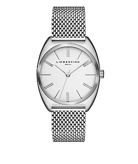 Metal Medium LT-0031-MQ watch from liebeskind