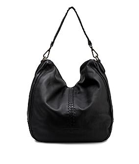 Niva bucket bag from liebeskind