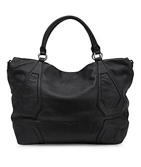 Okayama shopping bag from liebeskind