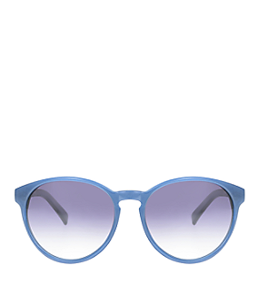 Oval sunglasses 10249 from liebeskind