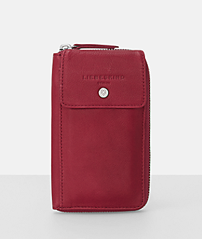 Purse and mobile phone case from liebeskind