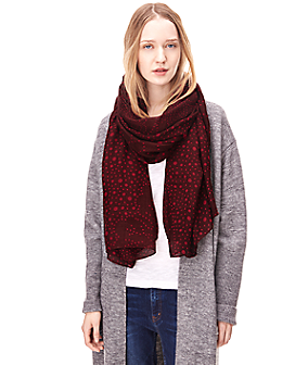 Scarf H1169500 from liebeskind