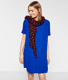 Scarf S1179500 from liebeskind