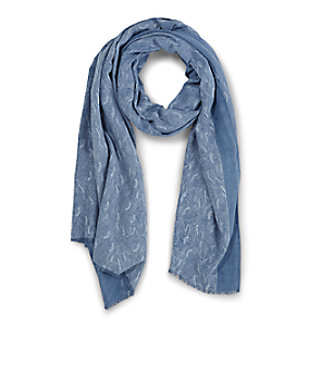 Scarf W1169504 from liebeskind