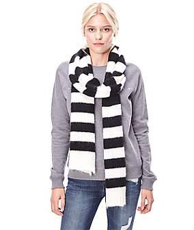 Scarf W2165204 from liebeskind