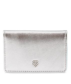 Scarlet purse from liebeskind