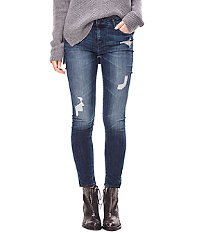Skinny-Jeans H1168240