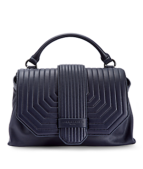 Ube handbag from liebeskind
