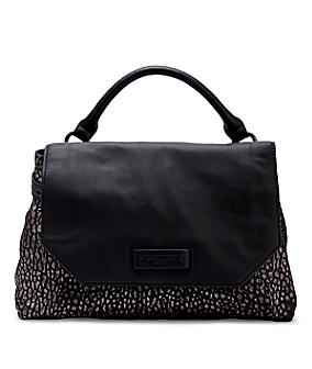 Ube handbag from liebeskind
