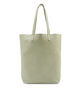 Ute shopping bag from liebeskind