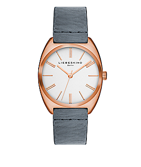 Vegetable Medium LT-0033-LQ watch from liebeskind