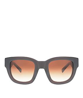 Viereckige Brille 10247