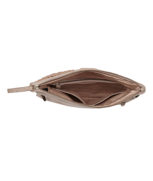 Aloe B shoulder bag from liebeskind