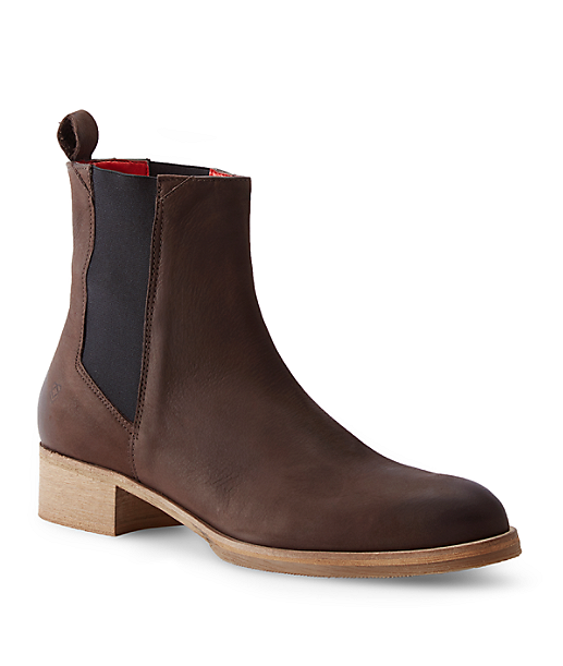 Ankle boots LS0120 from liebeskind